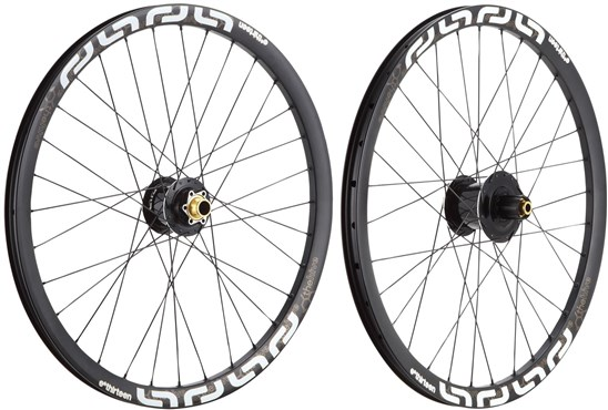 E-Thirteen LG1+ 650b Enduro/MTB Mountain Wheelset - 32 Hole