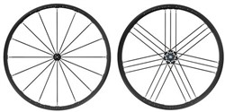 Campagnolo Shamal Mille Clincher Wheels