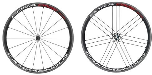 Image of Campagnolo Bora One 35 Tubulars