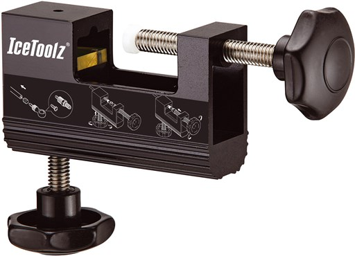 Image of Ice Toolz Needle Driver