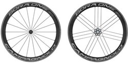 Product image for Campagnolo Bora One 50 Dark Label Tubulars