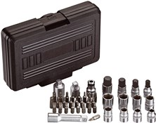 Ice Toolz Socket & Bit Set