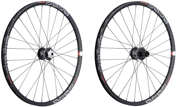 Image of E-Thirteen TRS Race 29 inch Enduro/All Mountain MTB Wheelset