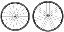Product image for Campagnolo Bora Ultra 35 Dark Label Tubulars