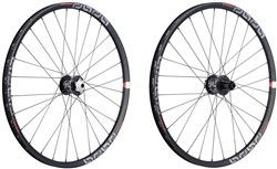 Product image for E-Thirteen TRS Race 26 inch Enduro/All Mountain MTB Wheelset
