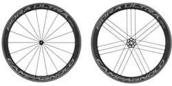 Product image for Campagnolo Bora Ultra 50 Dark Label Tubulars