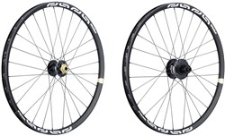E-Thirteen TRS+ 29 inch Trail/Enduro AM MTB Wheelset - 32 Hole