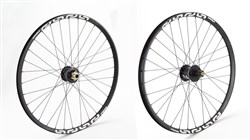 Product image for E-Thirteen TRS+ 29 inch MTB Mountain AM Wheelset - QR 15/20mm
