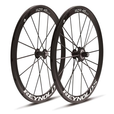 Image of Reynolds RZR 46 Road Wheelset