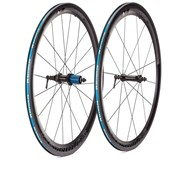 Product image for Reynolds 46 Aero Tubular Road Wheelset