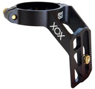 E-Thirteen XCX Backplate Clamp High Mount