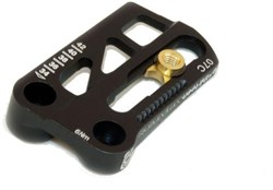 Product image for E-Thirteen XCX Backplate Shimano E-Type & SRAM S3