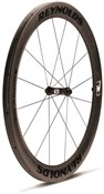 Product image for Reynolds 58 Aero Clincher Road Wheels