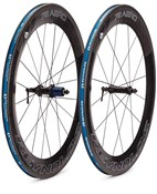 Reynolds 72 Aero Clincher Road Wheelset