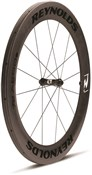 Reynolds 72 Aero Tubular Road Wheels