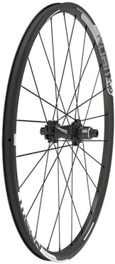Image of SRAM Roam 40 26 inch UST Clincher Rear Wheel - Tubeless Compatible - XD Driver Body for SRAM 11 speed
