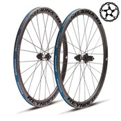 Product image for Reynolds Assault SLG Tubular Disc Road Wheels