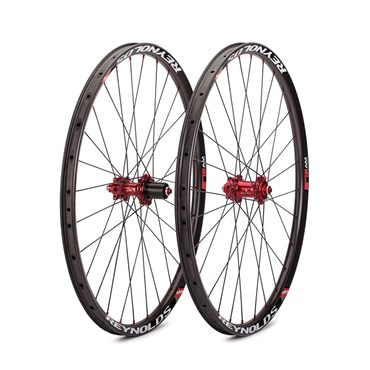 Image of Reynolds 27.5 AM Carbon Tubeless MTB Wheelset