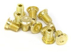Product image for E-Thirteen LG1+ Pedal Pin Kit Generation 1 - Flat Pins