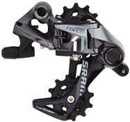 Product image for SRAM Force1 Rear Derailleur Medium Cage 11-Speed