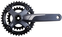 Product image for SRAM X7 Crank BB30 10Speed (Bearings Not Included)