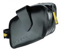 Product image for Topeak DynaWedge Waterproof Saddle Bag - Small