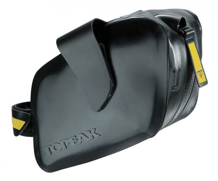 Topeak DynaWedge Waterproof Saddle Bag - Small