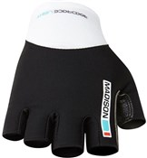 Product image for Madison RoadRace Mitts Short Finger Gloves AW17