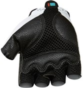 Madison RoadRace Mens Mitts Short Finger Cycling Gloves AW16