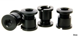 Product image for Race Face Chainring Bolt/Nut Pack Alloy Allen