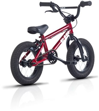 Image of Blank Spark 12w 2016 - BMX Bike