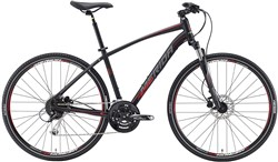 Merida Crossway 100 2016 - Hybrid Sports Bike
