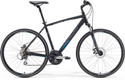 Merida Crossway 20-MD 2016 - Hybrid Sports Bike