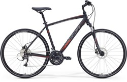 Merida Crossway 40 D 2016 - Hybrid Sports Bike