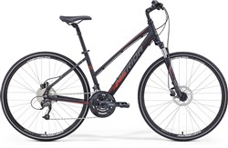 Merida Crossway 40 D  Womens  2016 - Hybrid Sports Bike