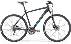 Merida Crossway 500 2016 - Hybrid Sports Bike