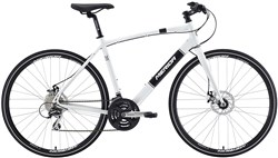 Merida Crossway Urban 20 2016 - Hybrid Sports Bike