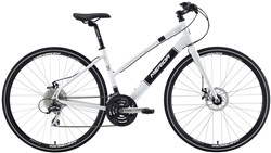 Merida Crossway Urban 20 Disc Womens  2016 - Hybrid Sports Bike