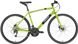 Merida Crossway Urban 40 2016 - Hybrid Sports Bike