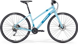 Merida Crossway Urban 500  Womens  2016 - Hybrid Sports Bike