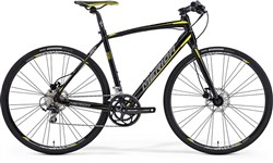 Product image for Merida Speeder 200 2016 - Hybrid Sports Bike