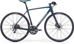 Merida Speeder 3000 Flat Bar 2016 - Road Bike