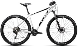 "Cube Attention 27.5""  Mountain Bike 2016 - Hardtail MTB"