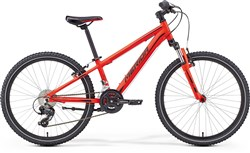 Merida Matts Jr 624 Hardtail  24W 2016 - Junior Bike