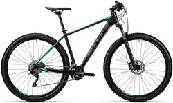 Cube Attention 29  Mountain Bike 2016 - Hardtail MTB