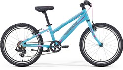 Merida Matts Jr 620 Race 20W 2016 - Kids Bike