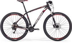 Merida Big Nine 1000 Mountain Bike 2016 - Hardtail MTB