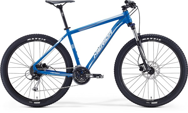 Merida Big Seven 100 Mountain Bike 2016 - Hardtail MTB
