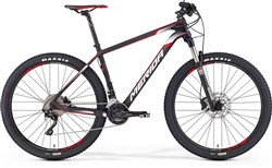 Merida Big Seven 1000 Mountain Bike 2016 - Hardtail MTB