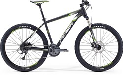 Merida Big Seven 300 Mountain Bike 2016 - Hardtail MTB